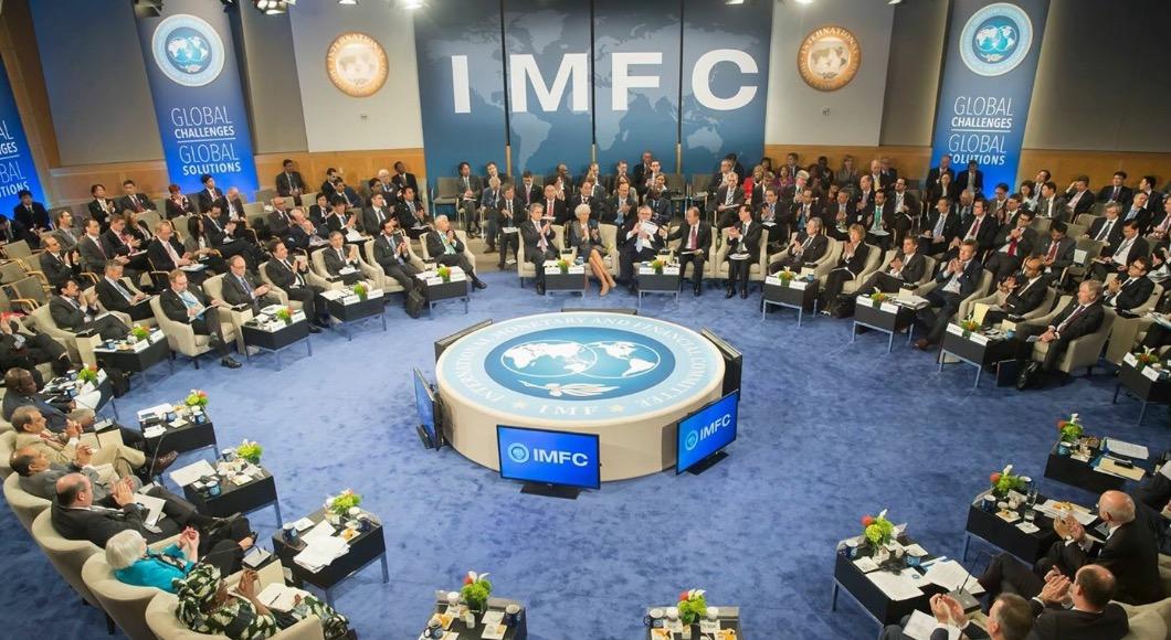 通貨 基金 国際